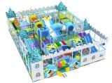 Multi-Function Luxurious Children Indoor Playground Big Slides for Sale