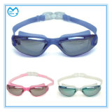 Best Anti Slip Competitive Silicone Goggles for Professional Swimming