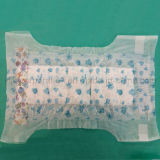 Professional Disposable Baby Diaper Manufacturer China