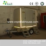 Low Cost Portable Mobile Toilet (XYC-01)