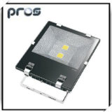 Park Square Lighting Projects 150W LED Flood Light