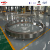 Steel Structure Fabrication Forged Ring