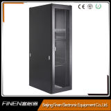 19′′ SPCC Cold Rolled Steel Material 19 Inch Network Cabinet
