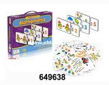 Promotional Cheap Toys Puzzle (649638)