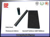 POM Plastic Rod with RoHS Certificate