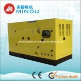 20kw-1000kw Cummins Diesel Electric Generator