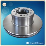 Grey Iron Casting for Truck Brake Rotor, Truck Brake Disc