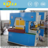 Hydraulic Iron Worker Factory Direct Sales with Negotiable Price