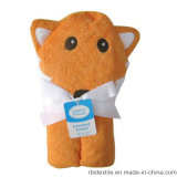 Popular Low Price Cotton Hooded Bath Towel for Baby / Kids