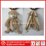 Hot Sale Plush Teddy Bear Bag for Pupil