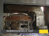 Electric Arc Furnace Steel Making