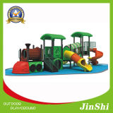 Thomas Series 2017 New Design Outdoor Playground (TMS-003)