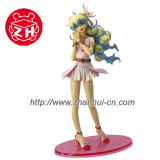 Plastic Anime Honey Action PVC Figurine