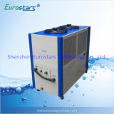 Low Water Temperature Glycol Chiller Air Cooled Water Chiller