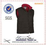 Custom Sleeveless Jacket Safety Waistcoat