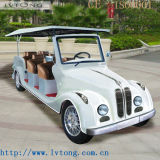 Battery Operated 8 Seaters Electric Vehicle