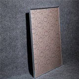 Good Quality Infrared Carbon Film Far IR Heater Panel with Aluminum Frame