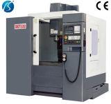 Xk7132, X, Y, Z Three Axis Servo Control of CNC Vertical Milling Machine,