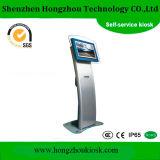 Booth Card Reader Ticket Vending Self Service Kiosk Machine