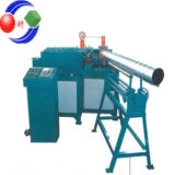 Hot Sale Spiral Tube Forming Machine From Crystal
