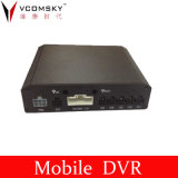 Car DVR with Central Management Software