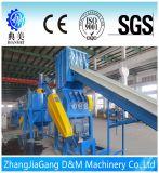 1000kg/H Plastic PP PE Film Recycling Washing Machine