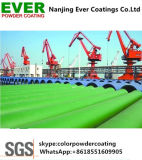 Powder Coating for Pipeline and Valve Industry
