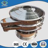 100 Mesh Circular Vibrating Sifter Sieve for Tapioca Starch Flour