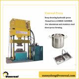 Oil Pressing Machine for Metal Drawing Press