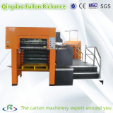 Semi-Automatic Paper Processing Machine (Die Cut & Creaser)