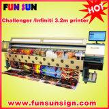 Infiniti Fy-3206r 10ft Digital Printer (3.2m, 6 head, 6color, high quality)