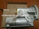 Yanmar 4tn82 4tn78 Starter Motor 129400-77012