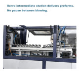 CE Approved With Pet Two-Stage Linear High-Speed Automatic Blow Molding Machine (CSD-AL10-1.5L)
