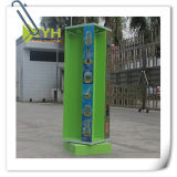 2014 New Arrival Plastic Display Stand for Mobile Accessories