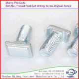 T Slotted Bolt with Hammer Head