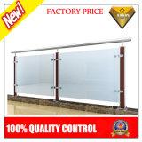 Stainless Steel Balcony Railing Design New (JBD-D20)