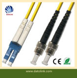 2m ST-LC Duplex 62.5um Patch Cable