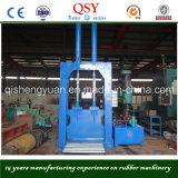 Xql-80 Hydraulic Rubber Cutting Machine/Tyre Cutting Equipment