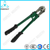 PVC Handle Carbon Steel Polished Adjustable Bolt Clippers