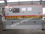 Metal Sheet Guillotine Shearing Machine/Hydraulic Shearing Machine (QC11k-10X2500)