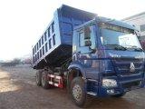 Sino HOWO 6X4 Tipper Truck 10 Tires Truck (ZZ3257N3447A1)