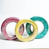 2.5mm2 300/500V PVC Insulated Copper Wire, Building Wire, Electric House Wire
