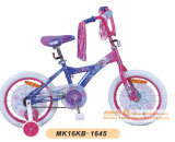 16 Inch Lincensed Frozen Children Bicycle with Disney Lincense Approval