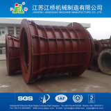 Roller Pipe Making Steel Mould (suspension type)