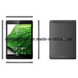 9.7 Inch 3G Tablet Phone Quad Core CPU Mtk8382 IPS Ax9