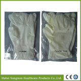 Latex Examination Powder or Powder Free Gloves