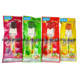 Ice Cream Lollipop with Light Pop