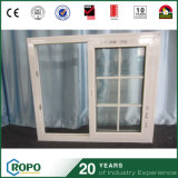 Conch Hurricane Impact PVC Sliding Window with Insect Screen