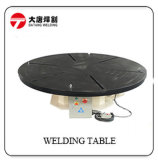 Direct Manufacture High Quality Welding Table Turn Table