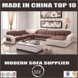 New Design Sectional Modern Living Room Sofa (LZ-8001A)